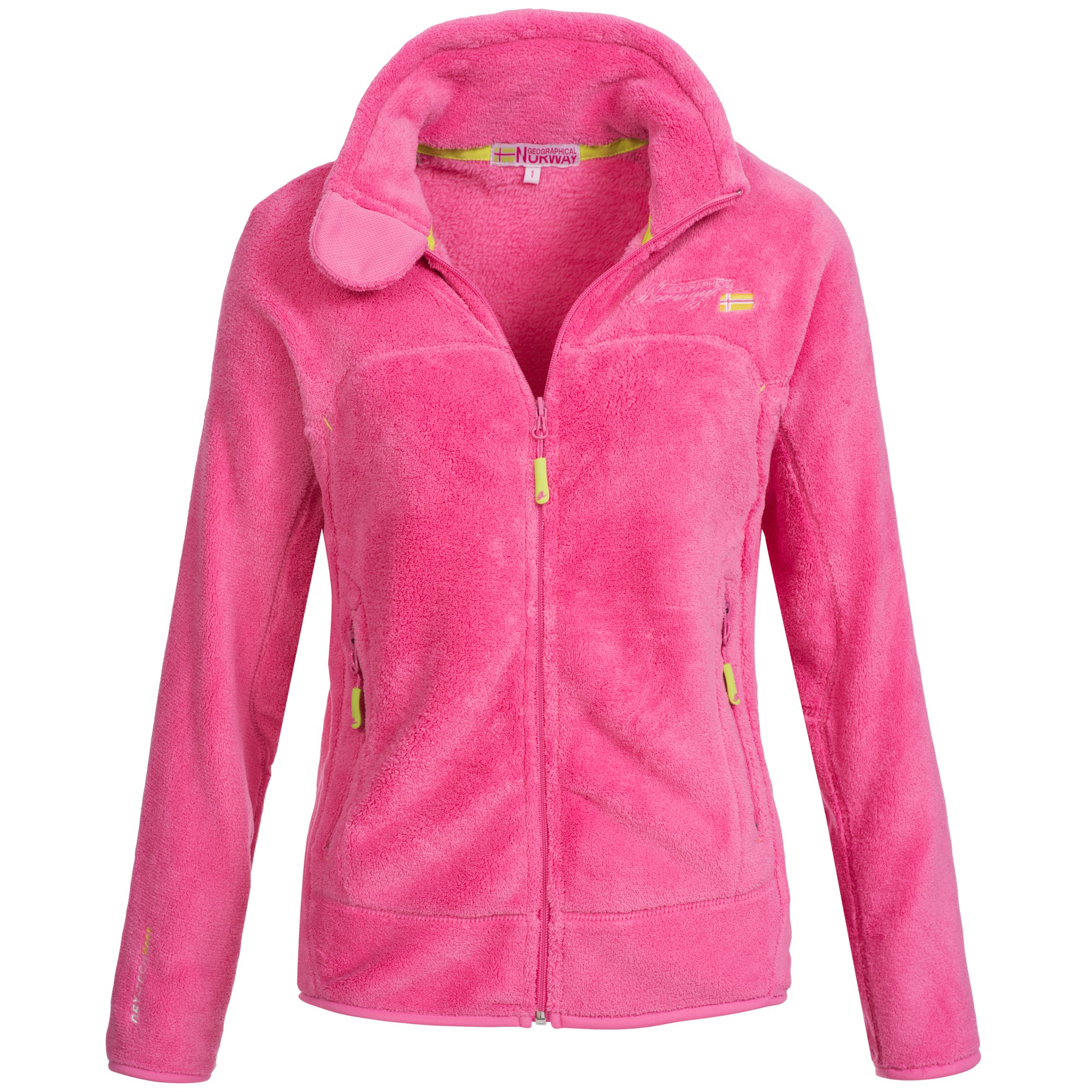 geographical norway ursula damen fleecejacke fleece jacke. Black Bedroom Furniture Sets. Home Design Ideas