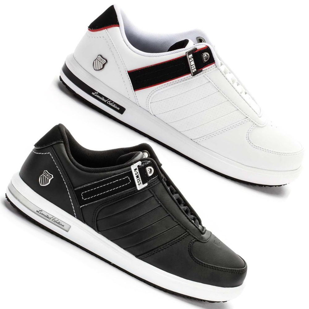 k swiss kswiss palisades s schuhe sneaker gr 41 46 ebay. Black Bedroom Furniture Sets. Home Design Ideas