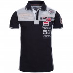 Geographical Norway KEEPER Poloshirt Polo Shirt T-Shirt Hemd S-XXXL