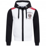 Geographical Norway FINION Hoodie Sweatjacke Jacke Pullover Strickjacke Gr. S-XXXL