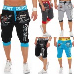 AZ Champion 563 Short kurze Hose Bermuda Jogginghose Capri Sweat Gr. S-XL