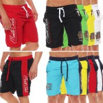 Geographical Norway Monte Carlo Luxus Yachting Badehose Badeshort Short Gr. S-XXXL