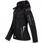 Geographical Norway Softshelljacke Herren/Damen Regenjacke Softshell Jacke Outdoor TACO/TISLANDE 009