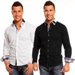 Carisma Premium Slim Fit Hemd Shirt Polo 8082 Geschenkbox S-XXL