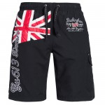 Gangster Unit by Geographical Norway QUABARG Badehose Badeshort Short Gr. S-XXXL