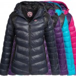 Geographical Norway Anais Damen Mantel Winterjacke Jacke Steppjacke Gr. S-XXL