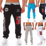 Geographical Norway MYER Jogger Jogginghose Hose Fitness Sport Gr. S-XXXL